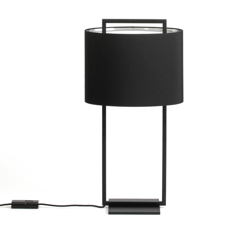 Modern Table Lamp with Lampshade