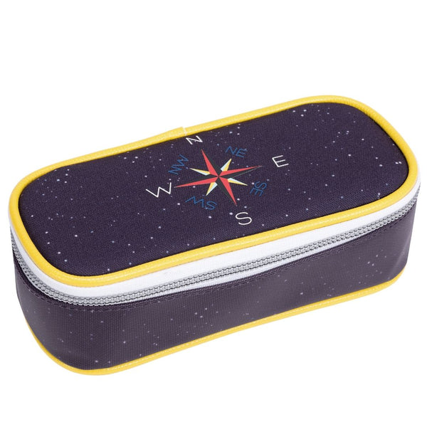 Otroška peresnica Pencil Box Jeune Premier - Compass