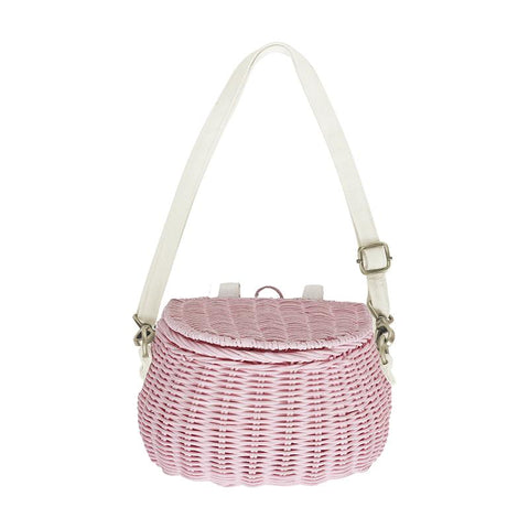 Olli Ella Mini Chari Bag - Roza