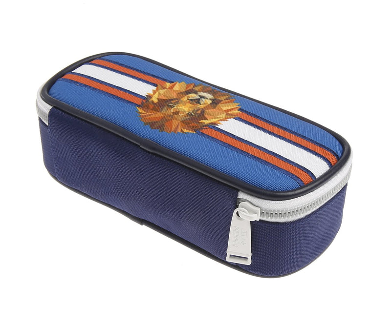 Otroška peresnica Pencil Box Jeune Premier - Lion Head