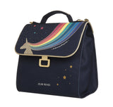 Otroška ramenska torbica Lunch Bag Jeune Premier - Unicorn Gold