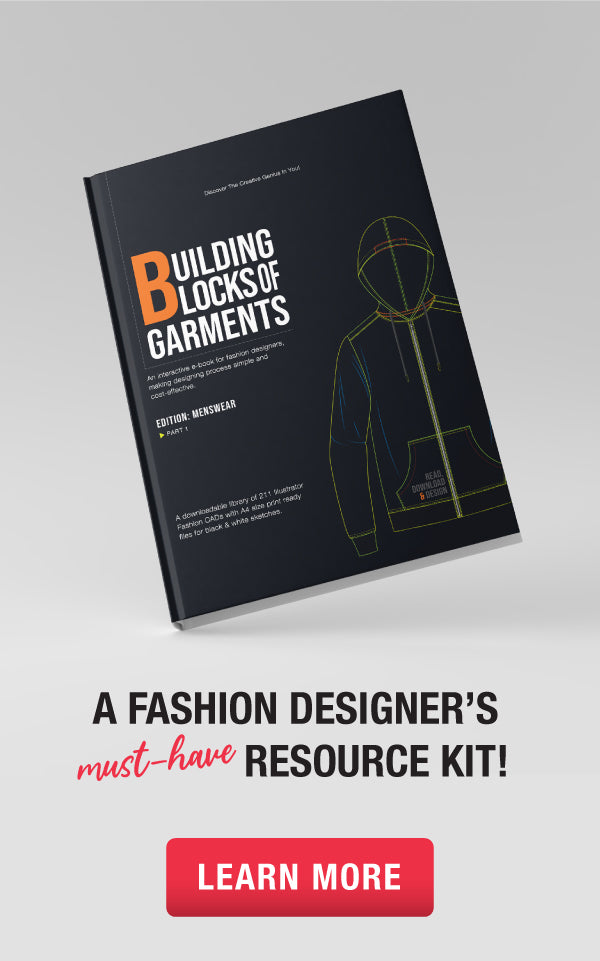building blocks of garments your ultimate design resource