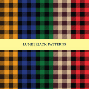 Lumberjack Repeat Patterns