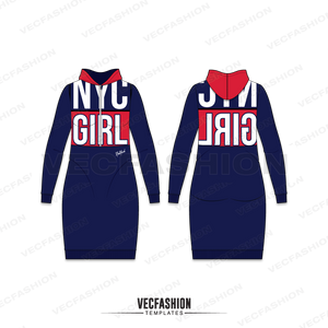 New York Girl Fashion Set