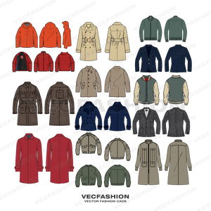 Men's Bundle Pack 4