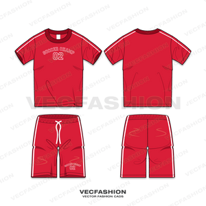 Teens Boys Soccer Kit
