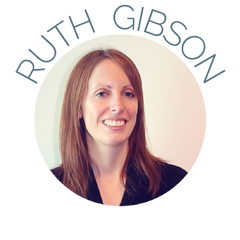 Ruth Gibson of Synermetric