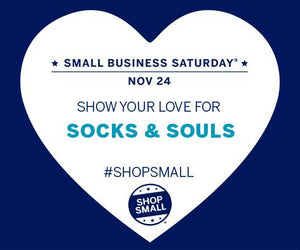 25% Off for Small Business Saturday