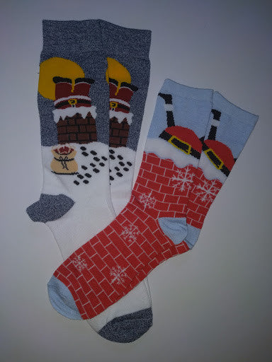 BOGO Christmas in July Sock Sale