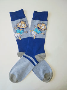 Tommy Rugrats Crew Socks