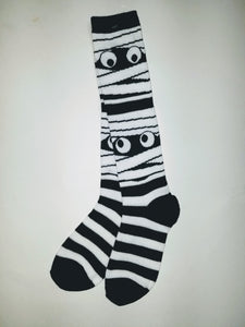 Mummy Knee High Socks
