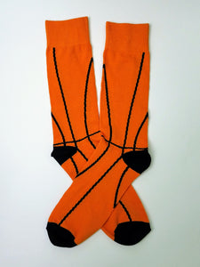 Basketball Crew Socks