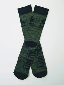 Call of Duty Gamer Crew Socks