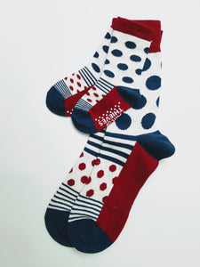 Father and Child Matching Socks (Small Child)