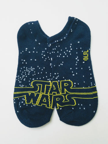 Star Wars Ankle Socks