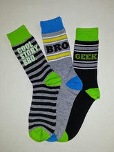 Socks you might get with your sock subscription!