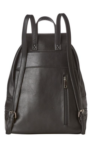 Jeane And Jax Perforated Back Pack