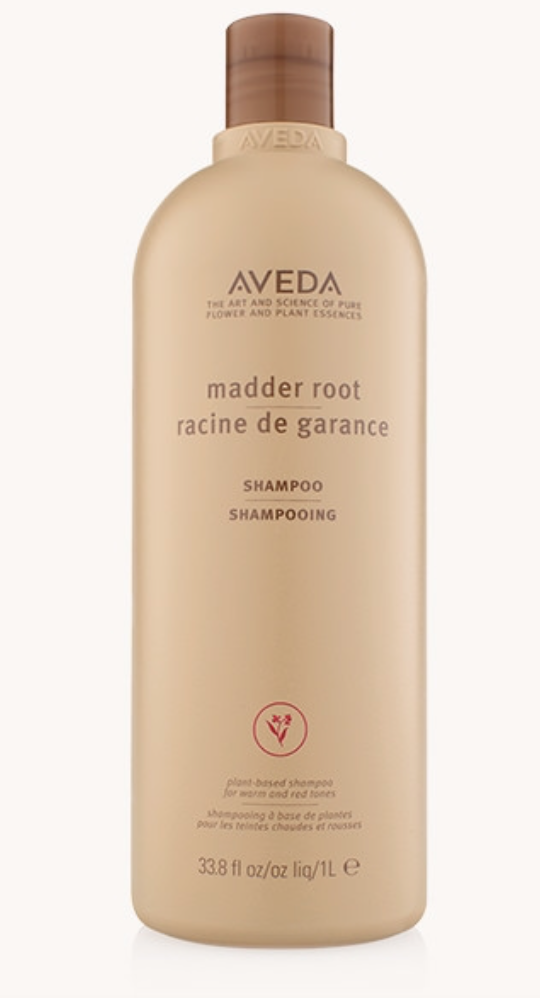 The Madder Root Shampoo