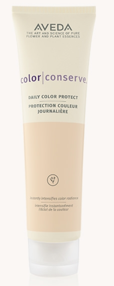 The Aveda Colour Conserve Daily Colour Protect