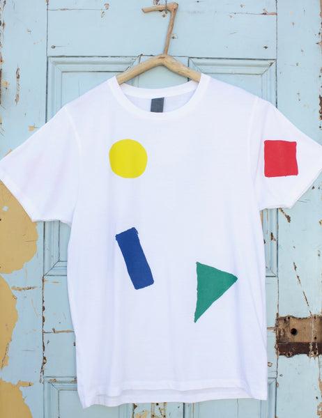 BOOM BARCELONA ETHICAL T-SHIRT
