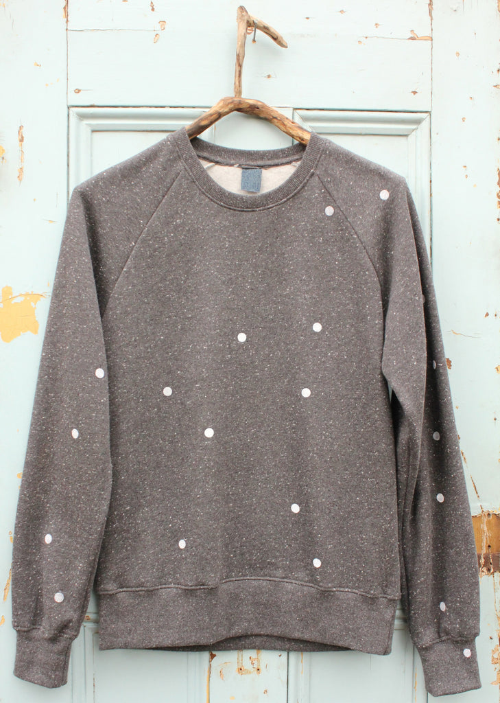 BOOM BERGIN ETHICAL SWEATSHIRT