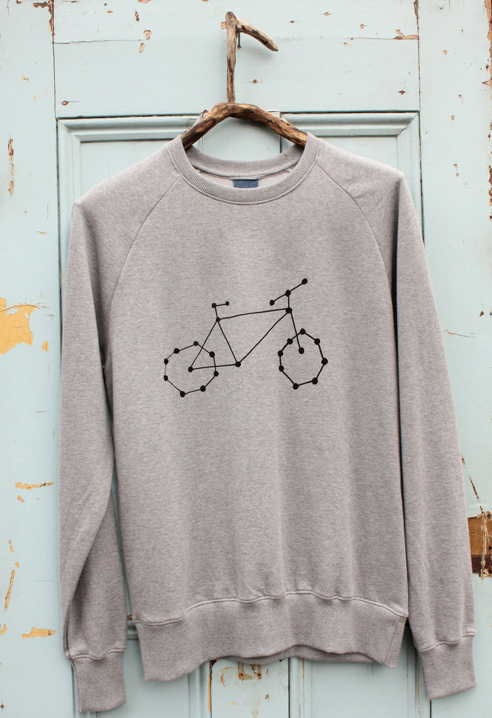 BOOM BIKE ETHICAL SWEATSHIRT