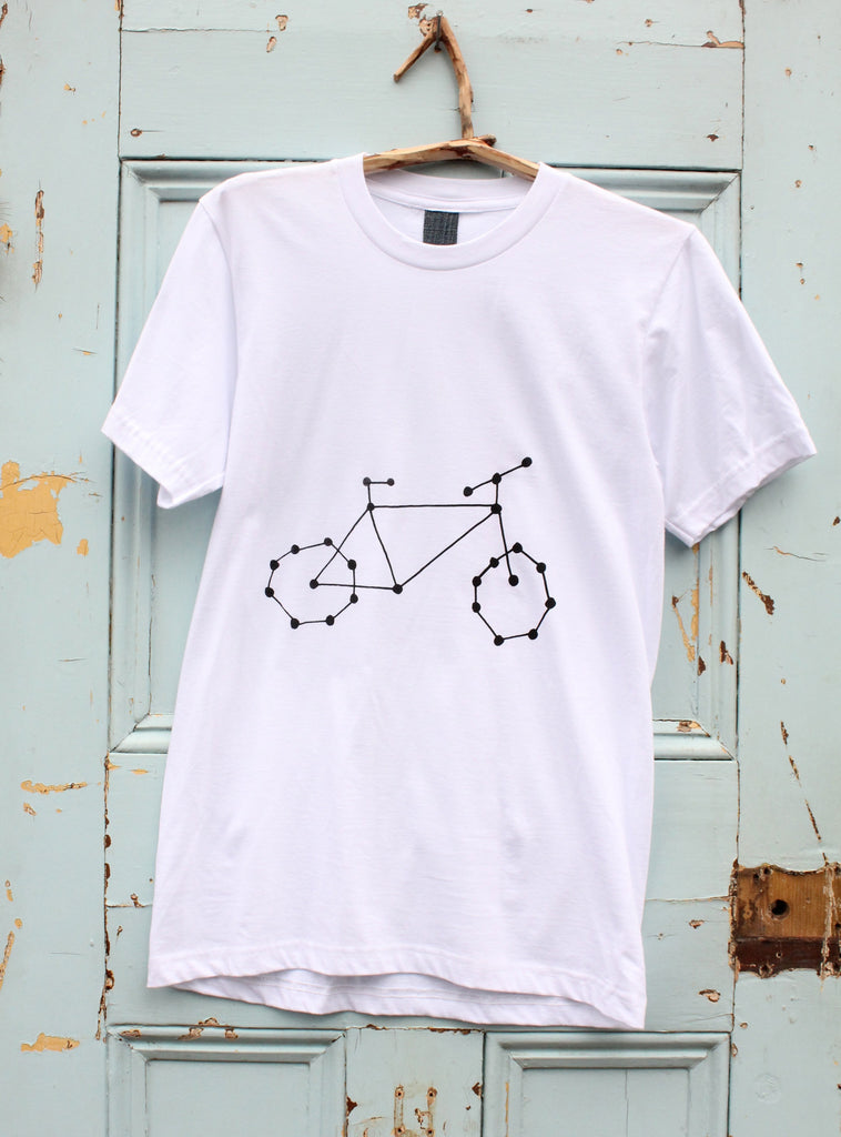 BOOM BIKE ETHICAL T-SHIRT