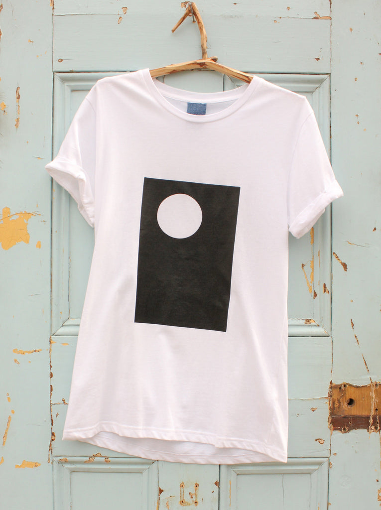 BOOM MOON ETHICAL T-SHIRT
