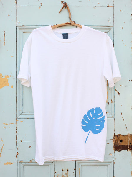 BOOM LEAF ETHICAL T-SHIRT (SAMPLE)