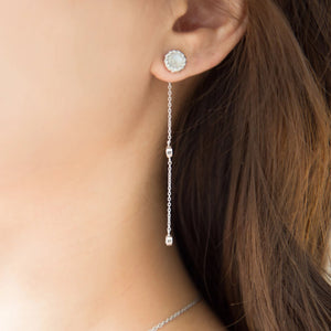 Load image into Gallery viewer, Moonlight Earrings 2 Styles