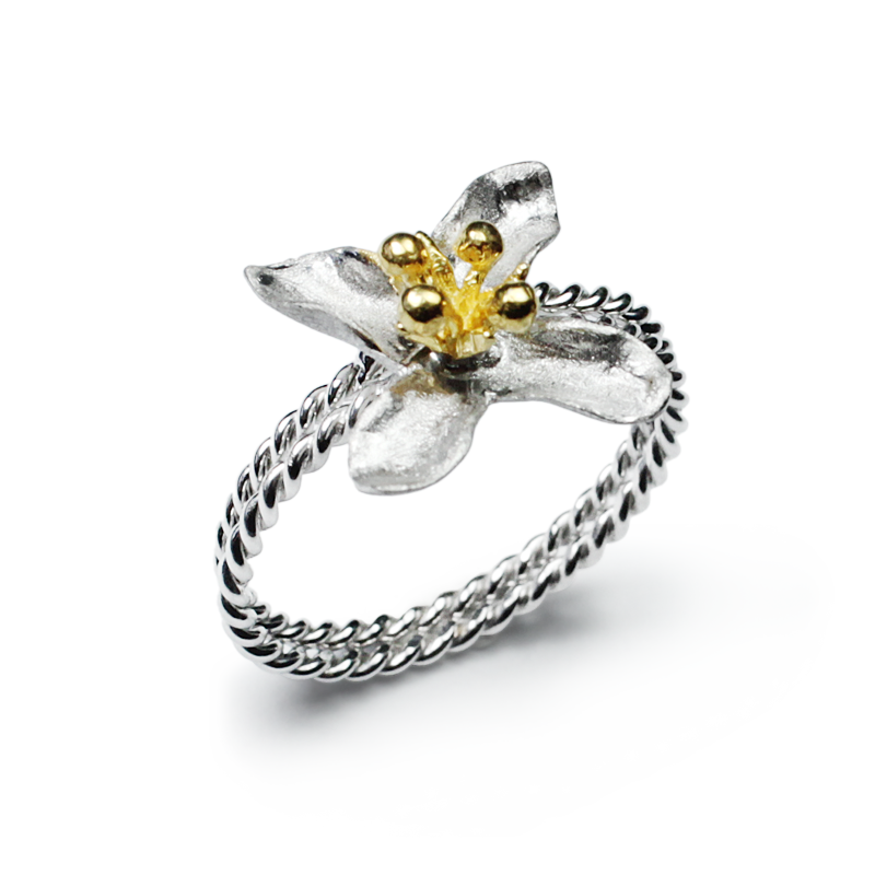 Baby Blooming Ring (1.5)