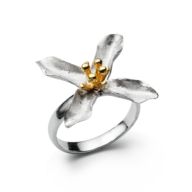Load image into Gallery viewer, Be Always Blooming Ring (2)