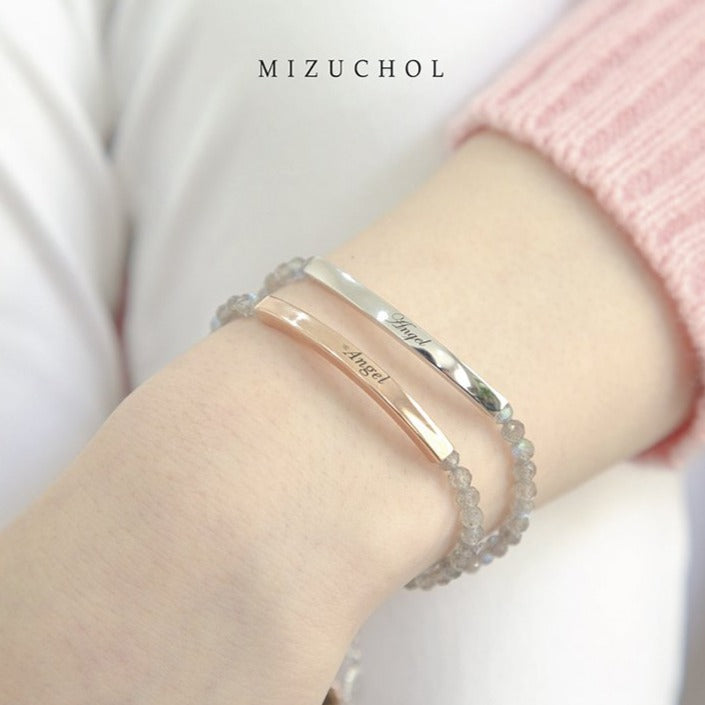 By Yourside Bracelet (RD) - Girlfriend
