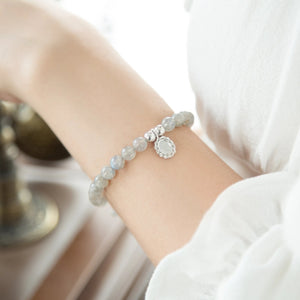 Load image into Gallery viewer, Guardian Angel Bracelet