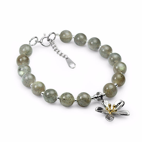 Load image into Gallery viewer, Little Blossom Bracelet (61)