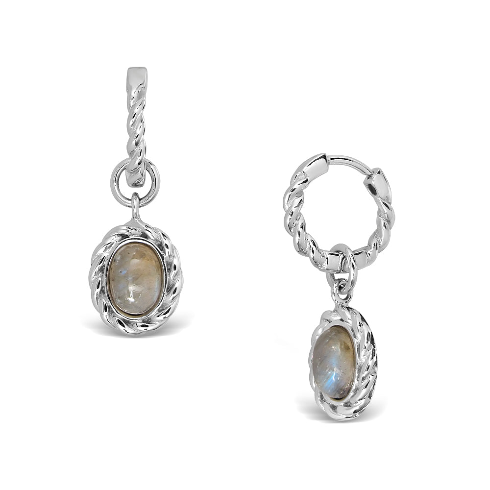 Load image into Gallery viewer, Guardian Angel Earrings