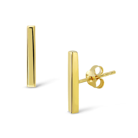 Mix The Look Earrings (Gold)