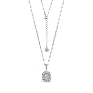 Tiara Of Hope Necklace