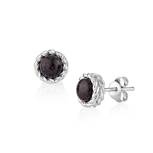 Load image into Gallery viewer, Dreamy Night Earrings (RD)