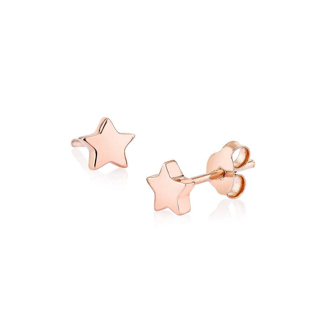 Twinkle Little Star Earrings (PK)