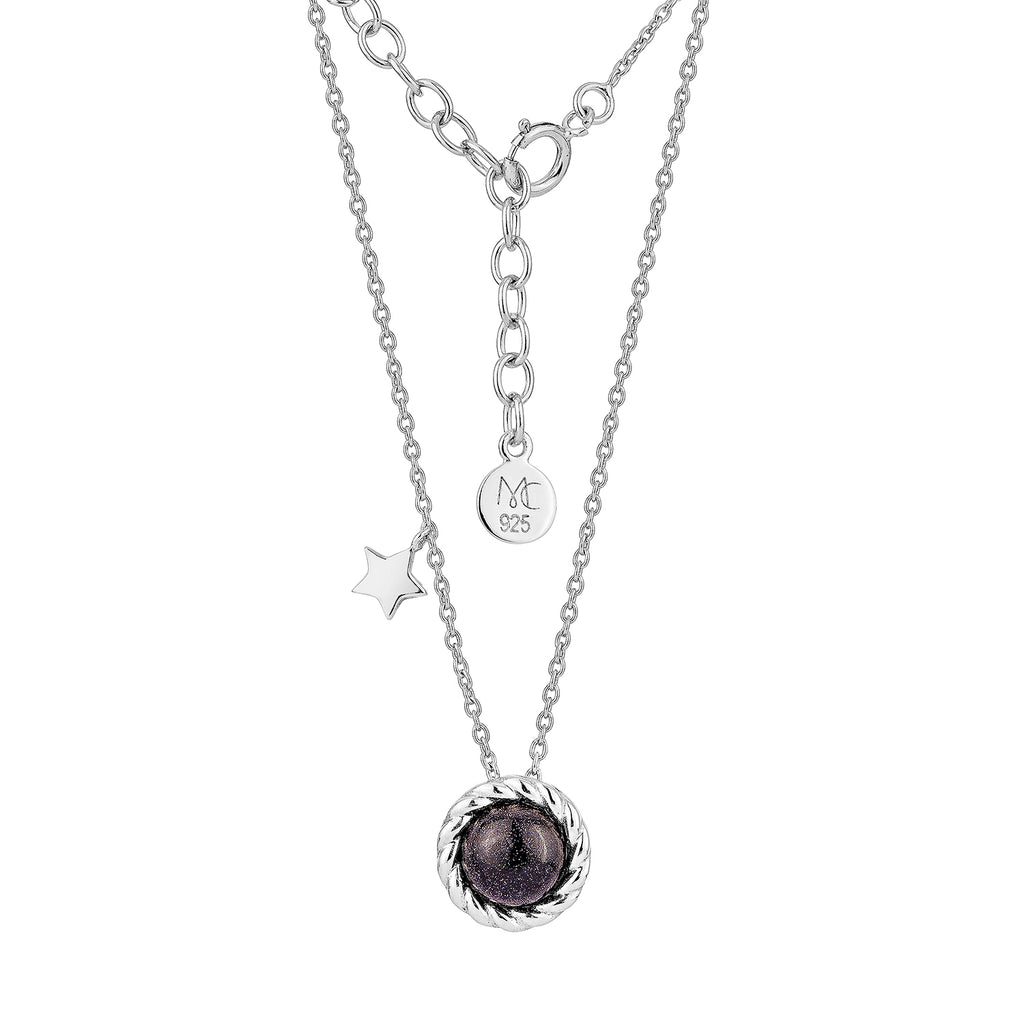 Dreamy Night Necklace