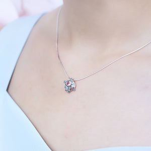 Load image into Gallery viewer, Matters of Heart Necklace