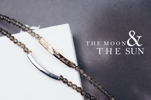 Promotion | The Moon & The Sun Couple Bracelet