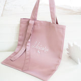 Magical Silky Bag - Pink Pony