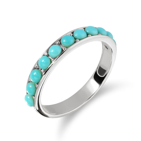 Blue Day Ring