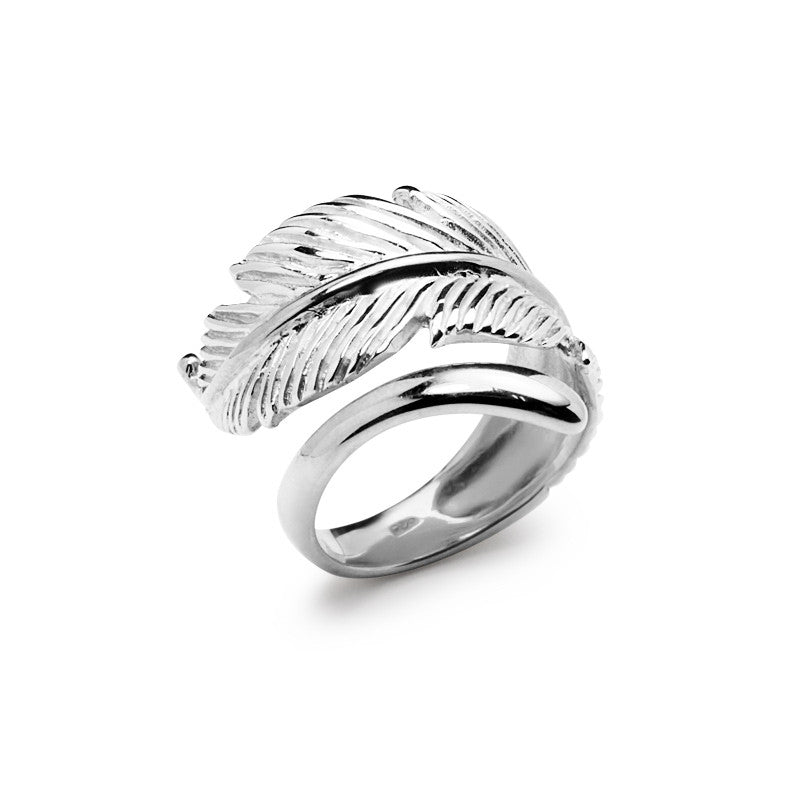 Angel Trace Ring - (94)