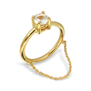 Golden Layer Ring (G)
