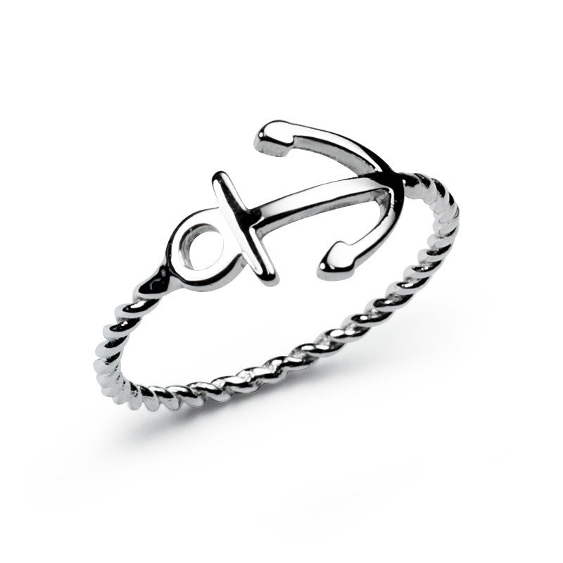 Anchor Ring (H)