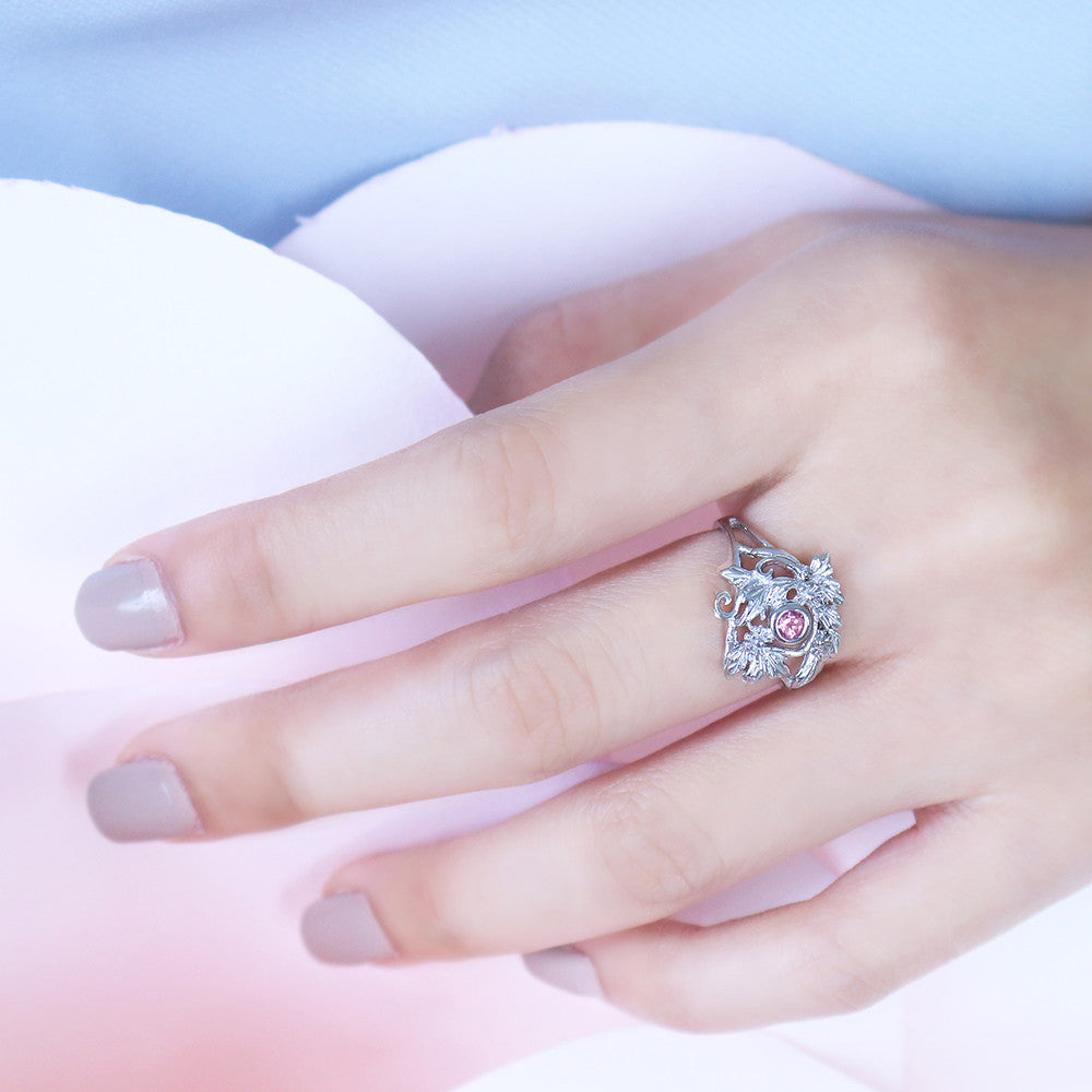 Matters of Heart Ring
