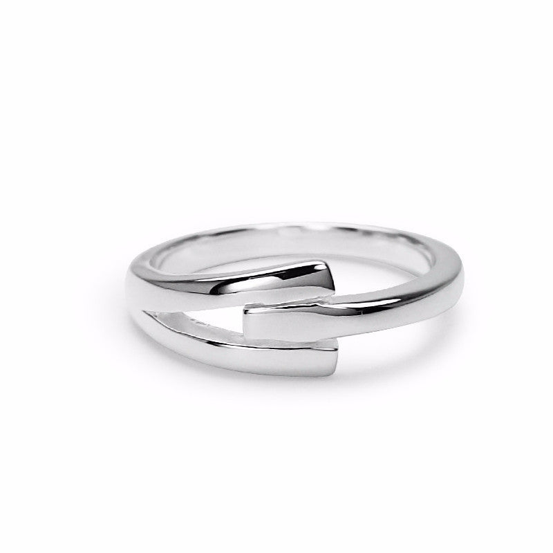 Lock Ring (69) - 2015 Couple Ring